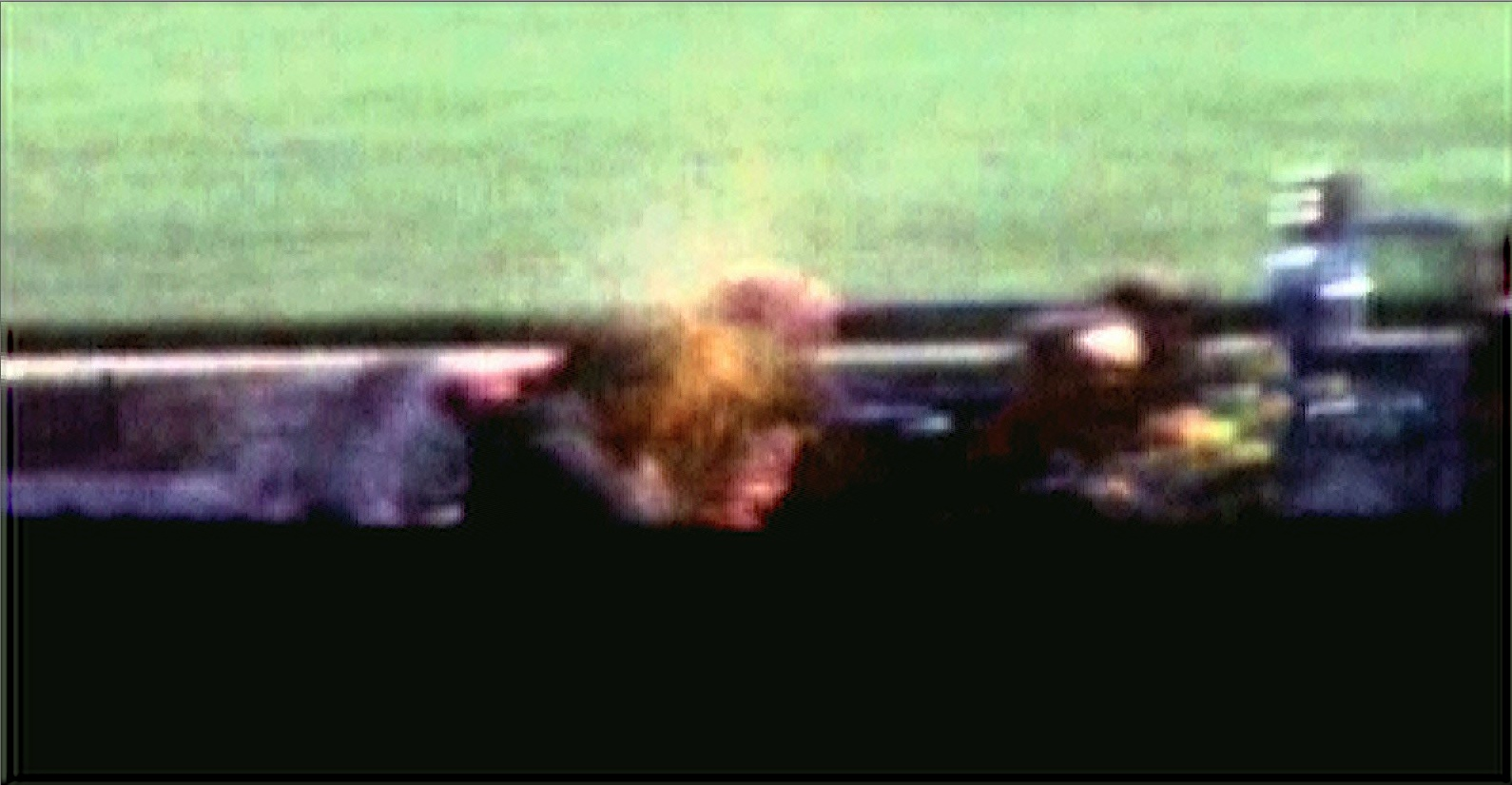 The Kennedy Assassination…Frame 313 | The Davis Report